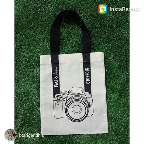 Tas Blacu Souvenir Pernikahan Tote Bag 14 best souvenir tas blacu images on souvenir