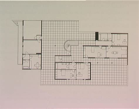 mies van der rohe floor plan czech republic drawings of and drawings on pinterest