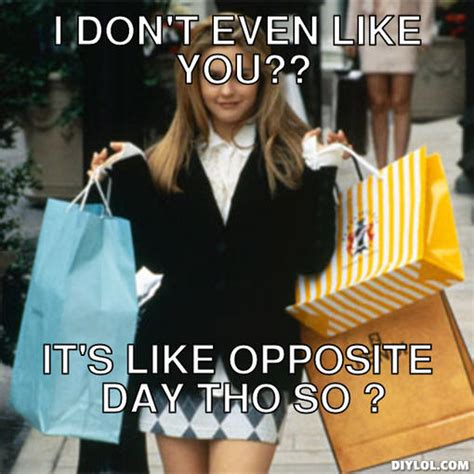 Clueless Movie Meme - clueless memes image memes at relatably com
