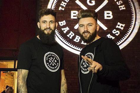 barber bash glasgow 2016 bash t shirt great british barber bash