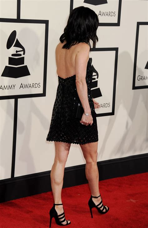 latest on courtney cox march 2015 courtney cox at 2015 grammy awards in los angeles hawtcelebs
