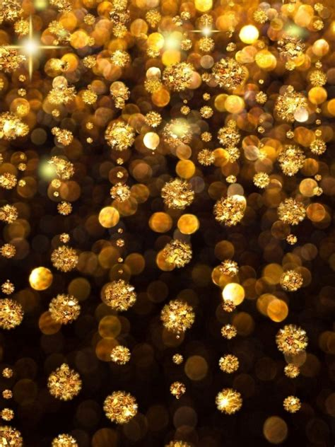 gold wallpaper for ipad gold rain ipad mini wallpaper hue warm metallic