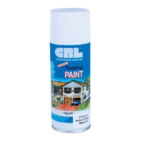 Wohnwagen Mit Spraydose Lackieren by Caravan Touch Up Paint Violet Tone White