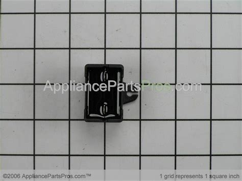 capacitor cross reference ge wr62x51 capacitor appliancepartspros