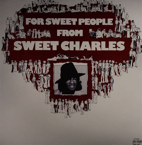 Sweetpeople Co sweet charles for sweet from sweet charles vinyl at