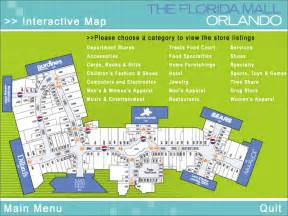 florida mall map map2