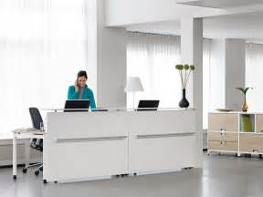 Steelcase Reception Desk Reception Desk Reception Desk Universal Counter By Steelcase