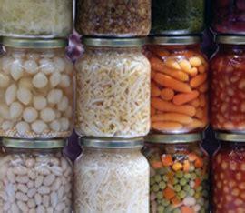 botulino negli alimenti rischi e pericoli botulino negli alimenti