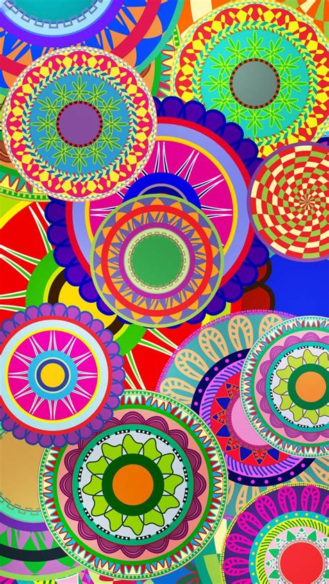 colorful design 640x1136 mobile phone wallpapers download 64 640x1136