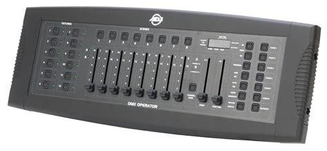 adj dmx operator pro lighting controller adj american dj dmx operator light controller 192 channel