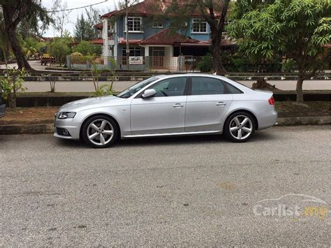 how to sell used cars 2010 audi a4 seat position control audi a4 2010 tfsi quattro s line 2 0 in kedah automatic sedan silver for rm 90 000 3641688