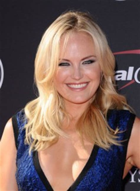 commercial actress mole get easy party makeup like malin akerman beauty