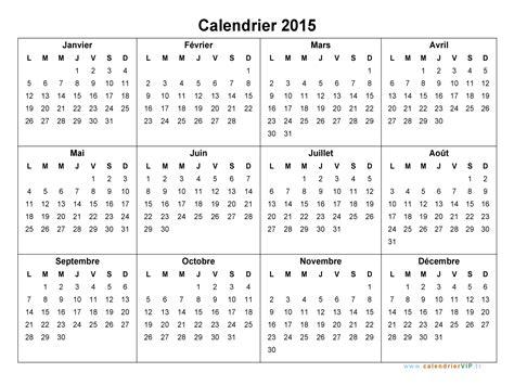 I Calendrier 2015 à Imprimer Agenda Imprimer 2015 New Calendar Template Site
