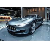 Electric Cars 2019 2020 Maserati Tesla Model E With