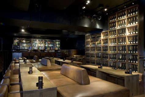 Best Bar Interior Design by Industrial Architecture 187 Retail Design
