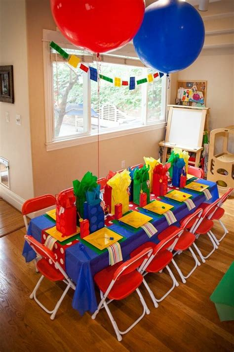 decorations for children wonderful table decorations for the children s birthday