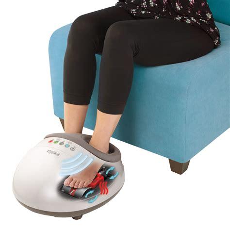 Air Pro homedics homedics 174 shiatsu air pro foot massager