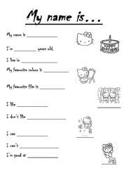 Free Search For By Name And Age Teaching Worksheets Names