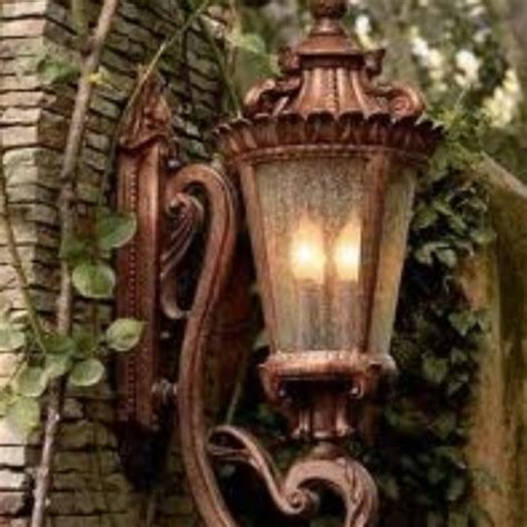 Tuscan Style Light Fixtures Tuscan Style Lighting I It My Home My Sanctuary It Lighting And Style