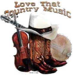 finding something to like about this summers country music