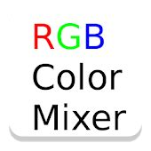 rgb color mixer color mixer android apps on play
