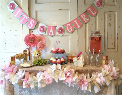 a m home decor decorating ideas its a baby shower decorations