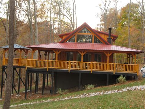 Cottage Rentals In Indiana by Escape To Paradise In Southern Indiana Homeaway