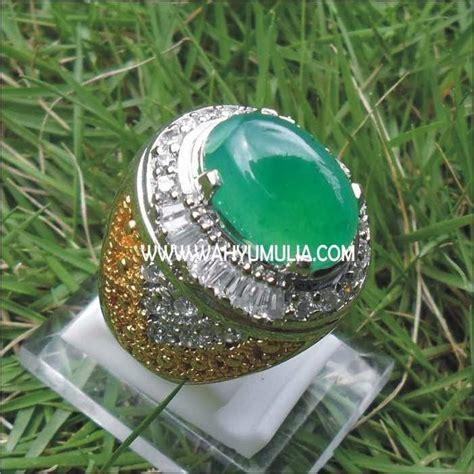Hijau Garut Chrome batu permata hijau garut sold batu permata