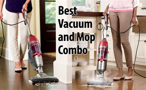 vacuum  mop    time   combos reviewed