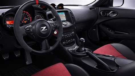 nissan fairlady 2016 interior 2016 nissan 370z nismo review