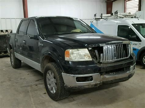 how cars work for dummies 2006 lincoln mark lt instrument cluster salvaged lincoln mark lt for auction autobidmaster