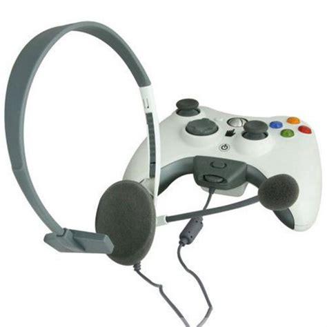 cuffie per console cuffie e microfono compatibile con xbox 360
