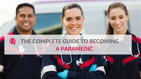 Can I Become An Emt With A Criminal Record The Complete Guide To Becoming A Paramedic City College