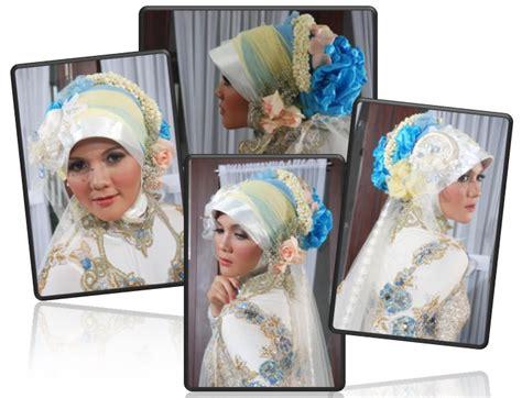 tutorial hijab turban untuk pengantin tutorial memakai jilbab pengantin 10 ide jilbab