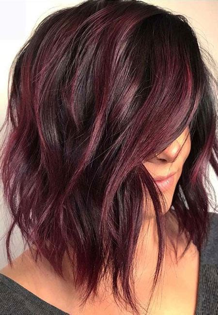 hair color idea 25 best hair color ideas