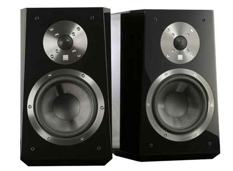 svs ultra bookshelf speaker novo magazine