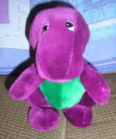 Barney Backyard Doll by Ultra Original Barney The Backyard Dakin Lyons