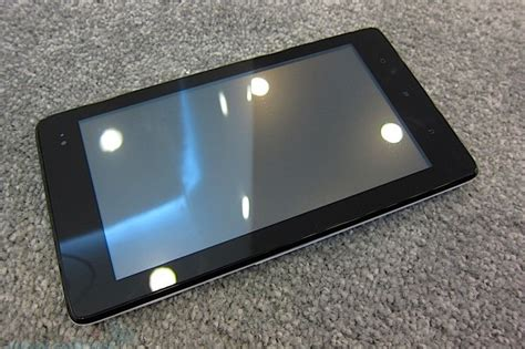 Tablet Huawei Ideos 7 huawei ideos s7 slim tablet on