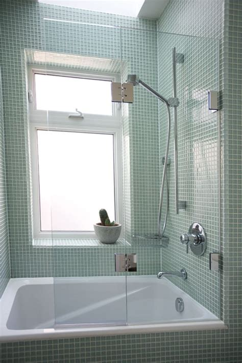 Bathtub Glass by Best 25 Tub Glass Door Ideas On Shower Tub