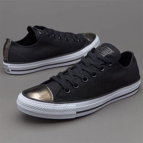 Converse Port Royal Premium womens shoes converse chuck all ox black silver white shoes 143474 cheap