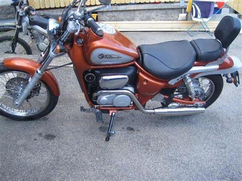 Aprilia Classic 125 Motorrad by Aprilia Classic Chopper 125 In Arrach Kaufen Und