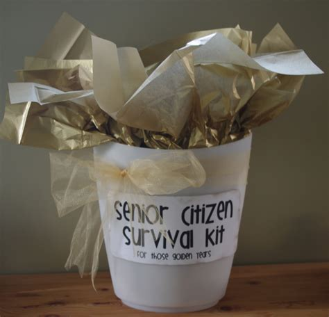 diy ideas to put in a retirement gift basket just b cause