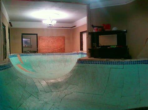 pool in house broken bones sk8 rs built in homes apartments and