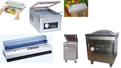 Mesin Vakum Makanan vakum mesin sealer pengamas membantu pengawetan makanan