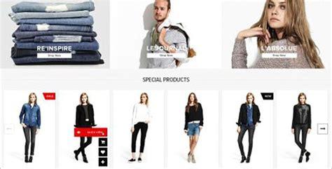 opencart themes clothing fashion opencart themes free premium templates