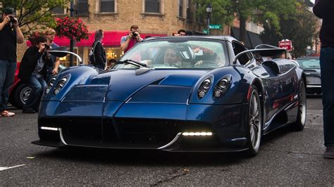 Pagani Car Wallpaper Hd by Pagani Car Hd Wallpaper 2018 Supercar Pagani Hd