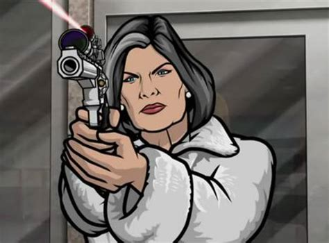 malory archer who is your favorite tv mom blurtit