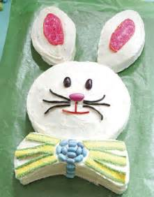 easy easter bunny cake 171 pragmatic compendium