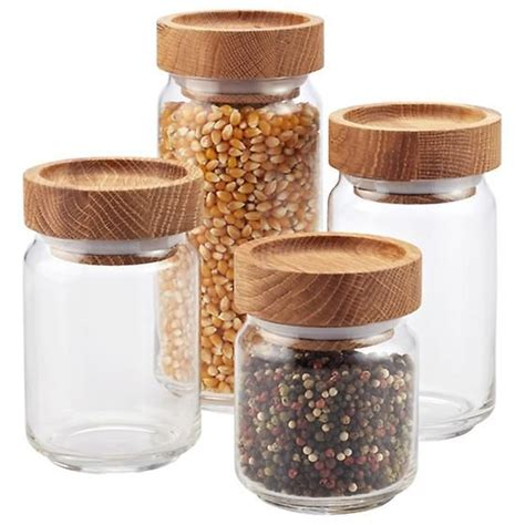 glass kitchen canister set canisters amazing glass kitchen canister sets kitchen
