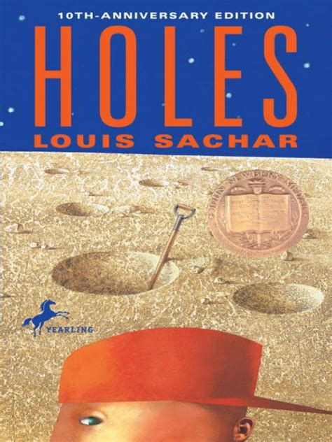 pictures of the book holes holes by louis sachar search engine at search